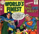 World's Finest Vol 1 173