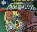 Michael Moorcock's Multiverse Vol 1 9