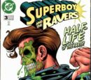 Superboy and the Ravers Vol 1 3