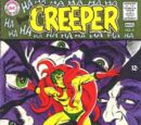 Beware the Creeper Vol 1 2