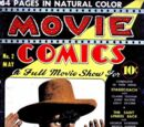 Movie Comics Vol 1 2