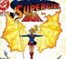 Supergirl Vol 4 50