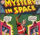 Mystery in Space Vol 1 91