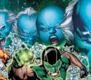 Green Lantern: Rise of the Third Army