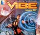 Justice League of America's Vibe Vol 1 3