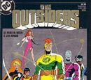 Outsiders Vol 1 1