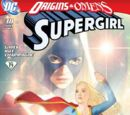 Supergirl Vol 5 38