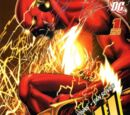 Flash: Rebirth Vol 1 1