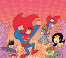 Superman Family Adventures Vol 1 12