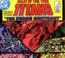Tales of the Teen Titans Vol 1 43