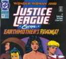 Justice League Europe Vol 1 42