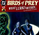 Birds of Prey Vol 1 51