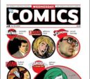 Wednesday Comics Vol 1 4
