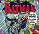 Batman Vol 1 180