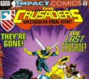 Crusaders Vol 1 8