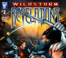 Wildstorm: Revelations Vol 1 2