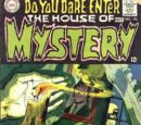 House of Mystery Vol 1 176