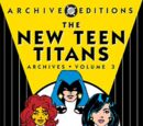 New Teen Titans Archives Vol 1 3