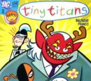 Trigon (Tiny Titans)