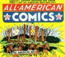 All-American Comics Vol 1 9
