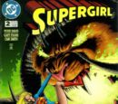 Supergirl Vol 4 2