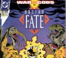Doctor Fate Vol 2 33
