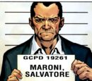 Salvatore Maroni (New Earth)/Gallery