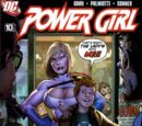Power Girl Vol 2 10