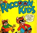Raccoon Kids Vol 1