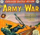 Our Army at War Vol 1 5