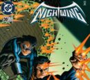 Nightwing Vol 2 30