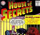 House of Secrets Vol 1 2