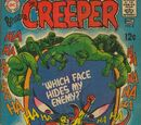 Beware the Creeper Vol 1 4