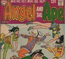 Angel and the Ape Vol 1