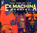 Ex Machina Special Vol 1 2