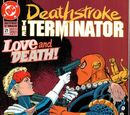 Deathstroke the Terminator Vol 1 21