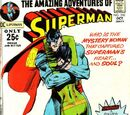 Superman Vol 1 243