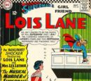 Superman's Girlfriend, Lois Lane Vol 1 65