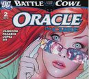Oracle: The Cure Vol 1 2