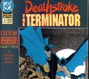 Deathstroke the Terminator Vol 1 7