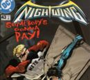 Nightwing Vol 2 43