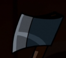 Abraham Lincoln (The Brave and the Bold)