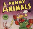 Fawcett's Funny Animals Vol 1 22