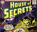House of Secrets Vol 1 61