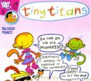 Tiny Titans Vol 1 9