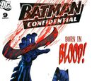 Batman Confidential Vol 1 9