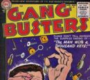 Gang Busters Vol 1 45