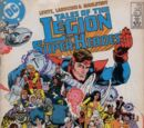 Legion of Super-Heroes Vol 2 342