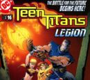 Teen Titans Vol 3 16