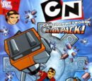 Cartoon Network Action Pack Vol 1 51
